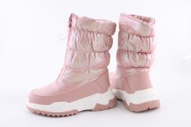 Купить Модель №7222 Зимние ботинки Тм Clibee - фото 3