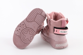 Купить Модель №7224 Зимние ботинки Тм Clibee - фото 5