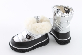 Купить Модель №7221 Зимние ботинки Тм Clibee - фото 3