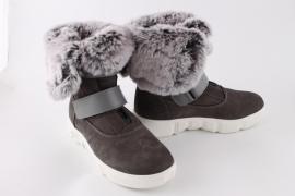 Купить Модель №5757 Летние туфельки ТМ «Palaris» - фото 1