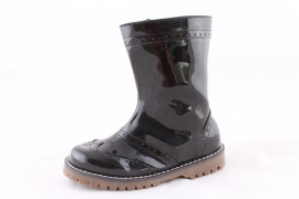 Модель №5383 Ботинки TM Evie Chloya Black