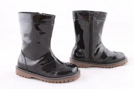 Купить Модель №5383 Ботинки TM Evie Chloya Black - фото 3