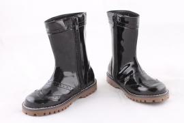 Купить Модель №5383 Ботинки TM Evie Chloya Black - фото 5
