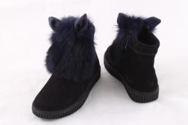 Купить Модель №5475 Зимние ботинки - фото 3