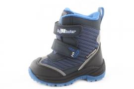 Модель №6417 Зимние ботинки ТМ «BG» Termo