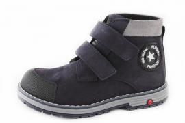 Модель №5940 Демисезонные ботинки ТМ «MINIMEN» (Турция)