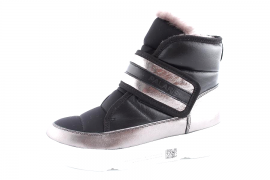 Купить Модель №6506 Зимние ботинки ТМ «Palaris» - фото 1