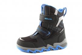 Модель №6905 Зимние ботинки ТМ «BG» Termo