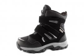 Модель №6868 Зимние ботинки ТМ «BG» Termo