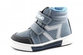 Модель №6664 Демисезонные ботинки ТМ «Сказка»