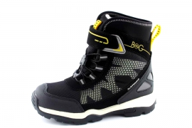 Модель №6464 Зимние ботинки ТМ «BG» Termo