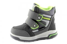 Модель №6430 Зимние ботинки ТМ «BG» Termo