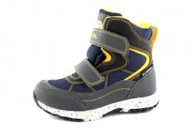 Модель №6902 Зимние ботинки ТМ «BG» Termo