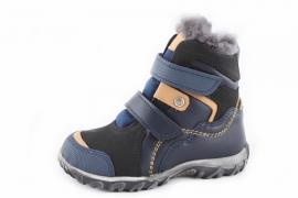 Модель №6073 Зимние ботинки ТМ «Palaris»
