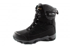 Модель №6427 Зимние ботинки ТМ «BG» Termo