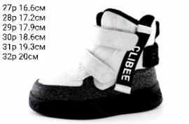 Купить Модель №7223 Зимние ботинки Тм Clibee - фото 2