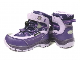 Купить Модель №6942 Зимние ботинки ТМ «BG» Termo - фото 2