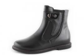 Модель №6012 Демисезонный ботинки ТМ «Каприз» (Львов)