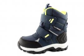 Модель №6863 Зимние ботинки ТМ «BG» Termo