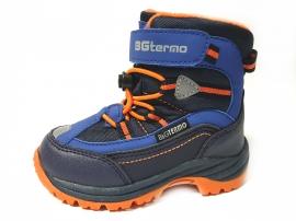 Модель №6943 Зимние ботинки ТМ «BG» Termo