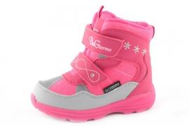 Модель №6423 Зимние ботинки ТМ «BG» Termo