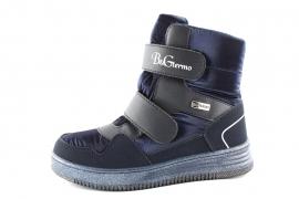 Модель №6861 Зимние ботинки ТМ «BG» Termo