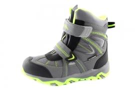 Модель №6437 Зимние ботинки ТМ «BG» Termo