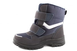 Модель №6928 Термо ботинки ТМ Weestep