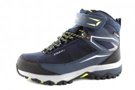 Модель №6911 Зимние ботинки ТМ «BG» Termo