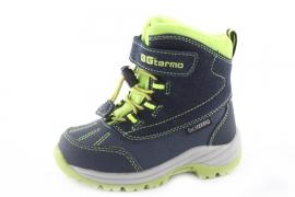Модель №6415 Зимние ботинки ТМ «BG» Termo