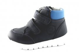Модель №6736 Демисезонные ботинки ТМ CLIBEE (Румыния)