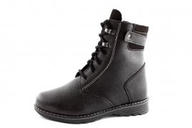 Модель №6727 Зимние ботинки ТМ «БЕРЕГИНЯ»