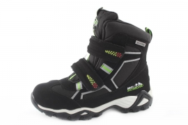 Модель №6408 Зимние ботинки ТМ «BG» Termo