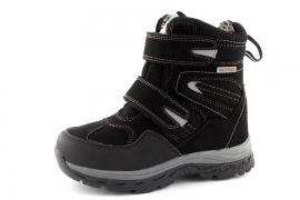 Модель №6479 Зимние термо-ботинки ТМ KROKKY