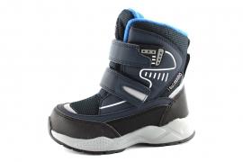 Модель №6866 Зимние ботинки ТМ «BG» Termo