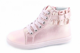 Купить Модель №6390 Демисезонные ботинки ТМ CLIBEE - фото 1