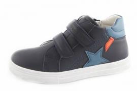 Модель №6384 Демисезонные ботинки ТМ Apawwa