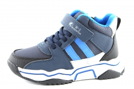 """Модель №6836 Демисезонные ботинки Тм """"Weestep"""""""