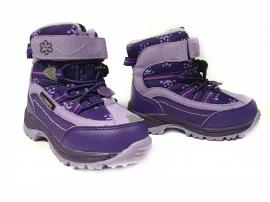 Купить Модель №6942 Зимние ботинки ТМ «BG» Termo - фото 3