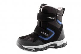 Модель №6877 Зимние ботинки ТМ «BG» Termo