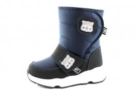 Модель №6919 Термо ботинки ТМ Weestep