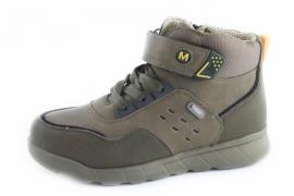 Модель №6392 Демисезонные ботинки ТМ CLIBEE (Румыния)