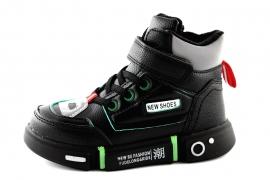 Модель №6759 Демисезонные ботинки ТМ CLIBEE (Румыния)