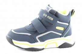 """Модель №6834 Демисезонные ботинки Тм """"Weestep"""""""