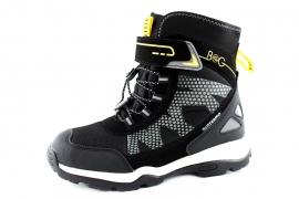 Модель №6876 Зимние ботинки ТМ «BG» Termo