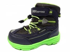 Модель №6945 Зимние ботинки ТМ «BG» Termo