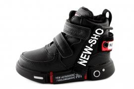 Модель №6754 Демисезонные ботинки ТМ CLIBEE (Румыния)