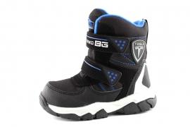 Модель №6867 Зимние ботинки ТМ «BG» Termo