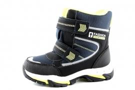 Модель №6923 Термо ботинки ТМ Weestep