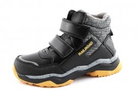 Модель №6668 Демисезонные ботинки ТМ «Сказка»